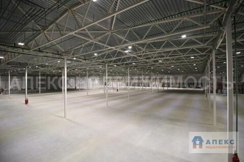 Аренда помещения пл. 5000 м2 под склад, аптечный склад, производство, . - Фото 3