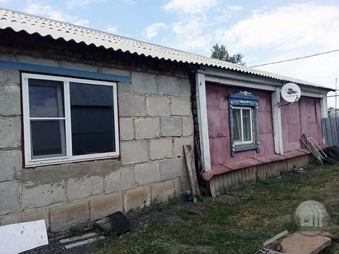 Продается дом с земельным участком, рп. Мокшан, ул. Планская - Фото 3
