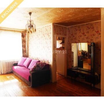 2 комнатная квартира Куйбышева 169/2 - Фото 3