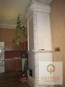 Комната ул. Кирилловская д.20 - Фото 4