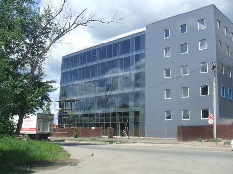 Сдается ! Складское помещение 1080 кв.м Класс А. Новый комплекс. - Фото 1