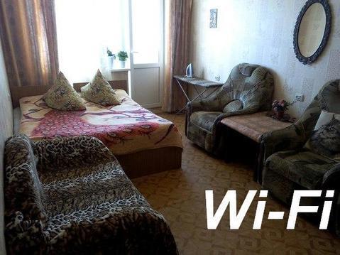 Квартира по суткам и часам - Фото 1