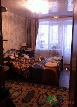 Продается отличная трехкомнатная квартира - Фото 3