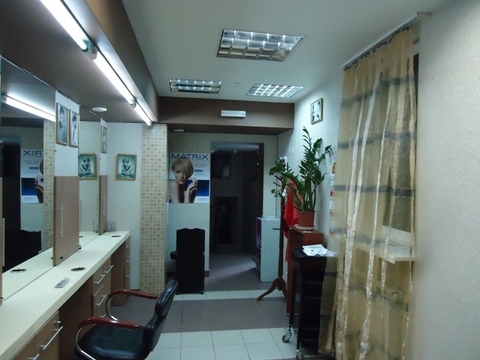Салон красоты, парикмахерская - Фото 3