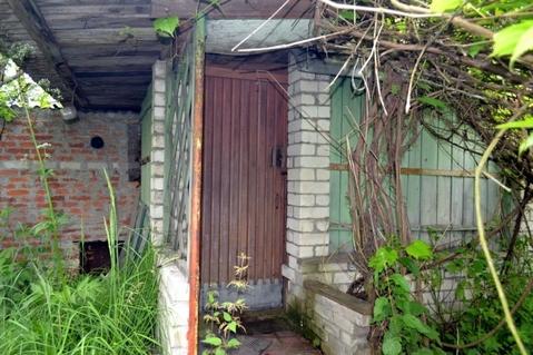 Купить участок под строительство дома - Фото 4