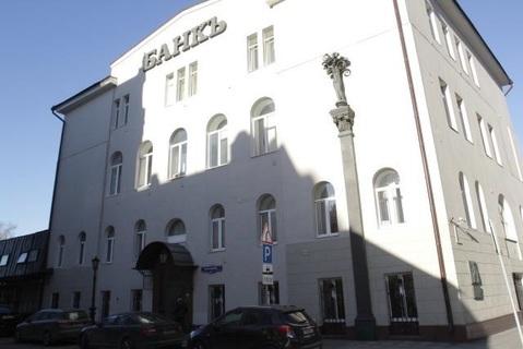 Продается здание Москва Пятницкая 70/41 - Фото 1