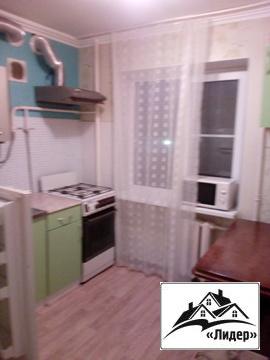 Сдам тёплую уютную 1 комнатную квартиру в пгт Афипский - Фото 1