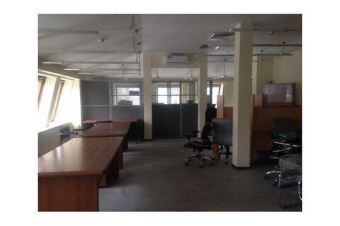 Офис 96,4кв.м, Бизнес-Центр, 2-я линия, улица Бажова 18, этаж 4/4 - Фото 1