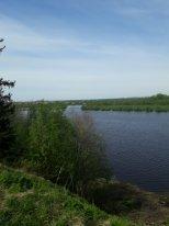Верхние Валдушки (на берегу реки) - Фото 3