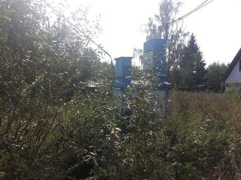 ИЖС Александровка, Подольск - Фото 4
