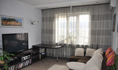 Сдается квартира - студия на ул.Валовая/район Набережной - Фото 1