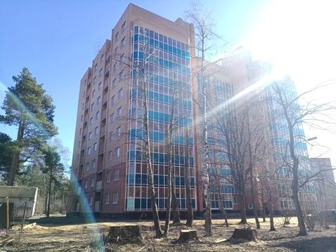 Двухуровневая квартира с автономным отоплением на Моховой - Фото 1