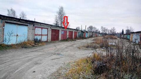 Продаётся кирпичный гараж. Новое Савёлово. - Фото 4