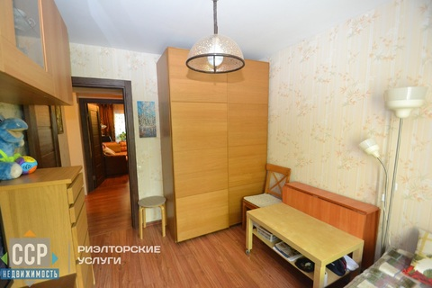 Продажа 3-х комнатной квартиры: Москва, ул. Елецкая, 12к2 - Фото 3