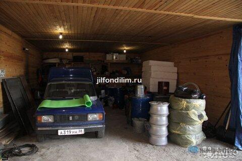 Продажа гаража, Усть-Илимск, Ул. Белградская - Фото 2