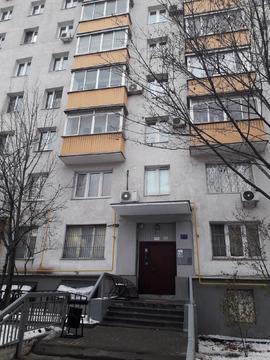 1-х ком. кв, м. Павелецкая, ул.Зацепский вал, д.2 стр. 2 - Фото 2