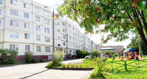 Сдам однокомнатную квартиру в центре гор. Волоколамска - Фото 1