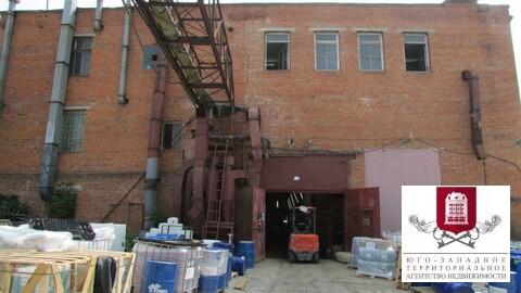Продается производственно-административный комплекс - Фото 5