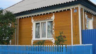 Продажа дома, Сабинка, Бейский район, Ул. Октябрьская - Фото 1