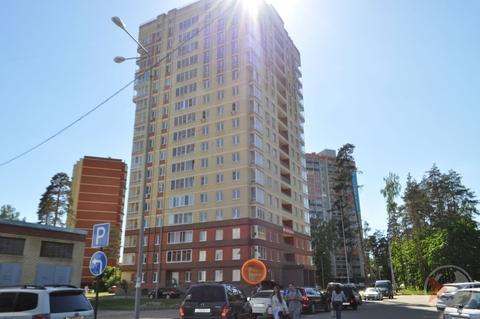 Продажа псн, Щелково, Щелковский район, Радиоцентра n5 ул. - Фото 2