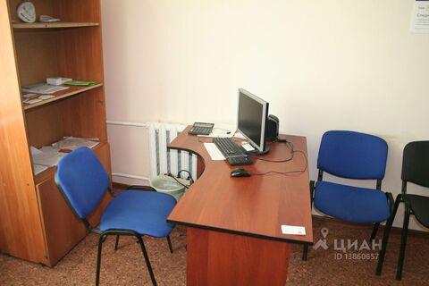 Аренда офиса, Томск, Ул. Мичурина - Фото 1