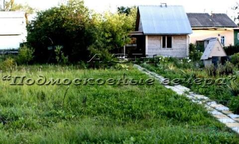 Можайское ш. 50 км от МКАД, Кубинка, Дача 25 кв. м - Фото 1