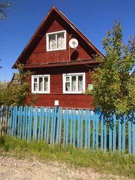 Продам дом, ст Липки СНТ, Смоленск г, 40 км от города - Фото 1