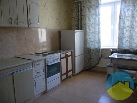 11 000 Руб., Однокомнатная квартира в хорошем состоянии, Аренда квартир в Новосибирске, ID объекта - 331066484 - Фото 1