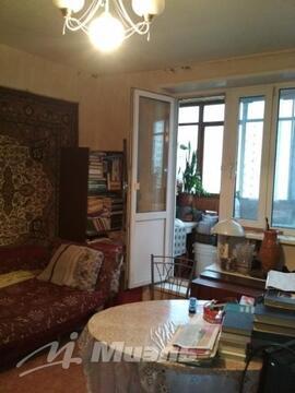 Продажа квартиры, м. Домодедовская, Борисовский проезд - Фото 2