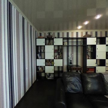 Квартира, ул. Комсомольская, д.229 к.А - Фото 1