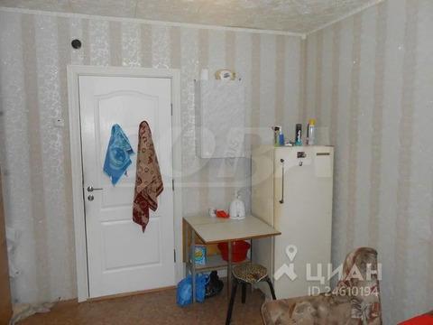 Комната Тюменская область, Тюмень Ставропольская ул, 19 (13.5 м) - Фото 2