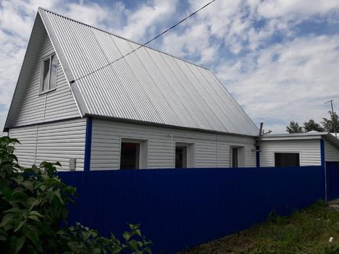 Продаю дом по ул.Луначарского 4 - Фото 2