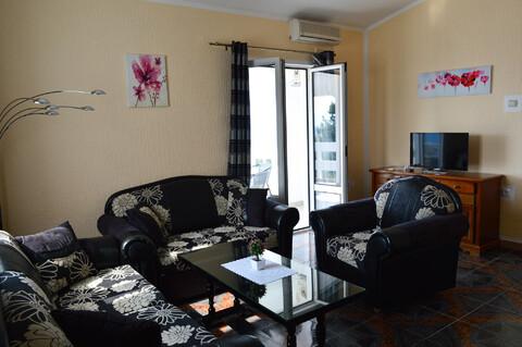 Продается 3-х этажный дом в зеленом пригороде г. Бар (Черногория) - Фото 5