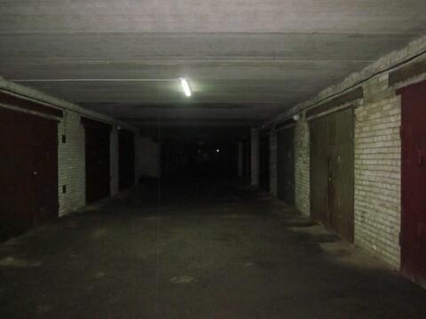 Продам гараж подземный ГСК 196 Заозерный 5мкр. 1в. - Фото 2