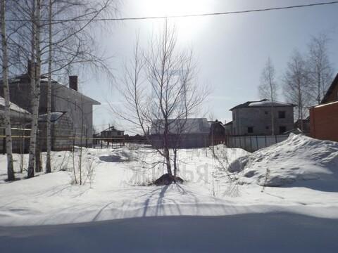 Продажа участка, Новосибирск, Ул. Юрия Магалифа - Фото 3