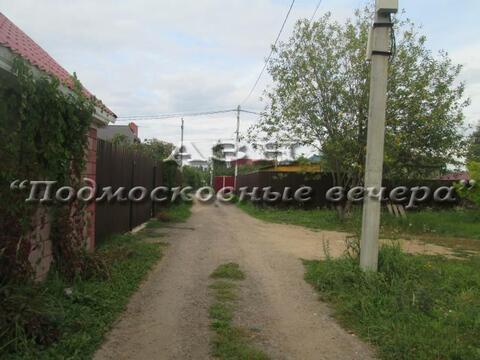Новорижское ш. 12 км от МКАД, Степановское, Участок 6 сот. - Фото 5