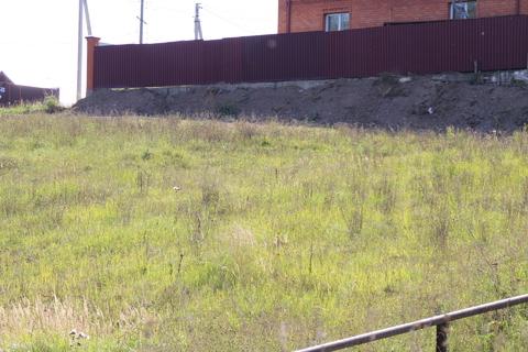 Продаётся земельный участок 15 соток улица Надозерная, г. Александров - Фото 2