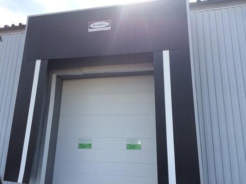Складские и производственные помещения - Фото 3