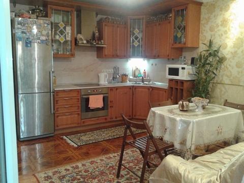 Удобная 2-комнатная квартира в Железнодорожном - Фото 1