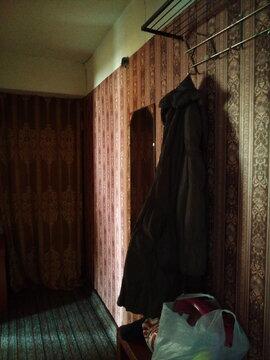 Сдам 1 к с мебелью в мкр. Солнечный - Фото 5