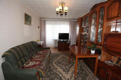 Продажа квартиры, Вологда, Ул. Северная - Фото 1