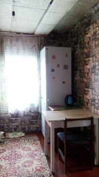 Продам дом, ш.Ягуново, Кемерово, Заводский район - Фото 5