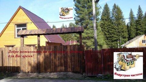 Продажа дачи, Осиновка, Кемеровский район, Ул. Центральная - Фото 3