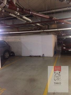 Охраняемое место в паркинге - Фото 2