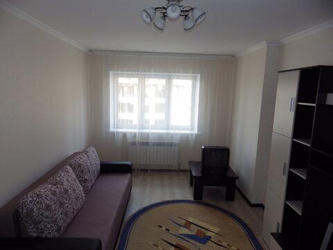 Сдается 1к квартира по улице Артемова, д. 1 - Фото 1