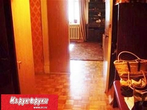Продажа квартиры, м. Академическая, Ул. Кржижановского - Фото 3