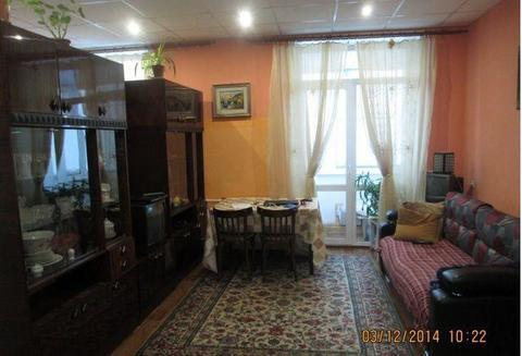 Продажа квартиры, Новосибирск, Ул. Каунасская - Фото 1