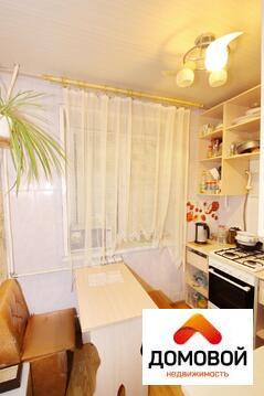 Уютная 2-х комнатная квартира в центре Серпухова, Проезд Мишина - Фото 3