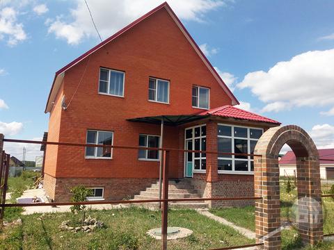 Продается дом с земельным участком, с. Бессоновка, ул. Кудряшова - Фото 1