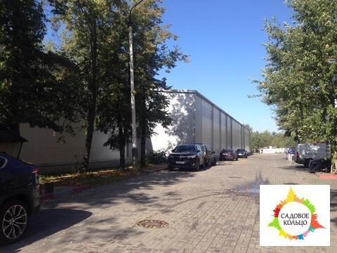 Предлагаем к аренде теплый склад 2015 года постройки общей площадью 18 - Фото 4